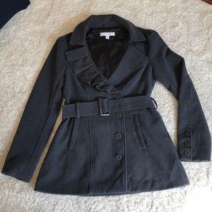 New York & Company Pea Coat